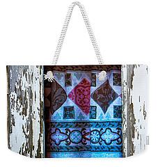 Window Toward The Sea Weekender Tote Bag