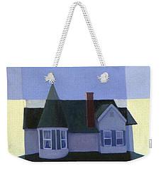 Windows Weekender Tote Bag