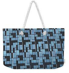 Windows Greenwich 02 Weekender Tote Bag