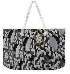 Windows Greenwich 03 Weekender Tote Bag