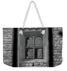 Windows Weekender Tote Bag by Lora Lee Chapman