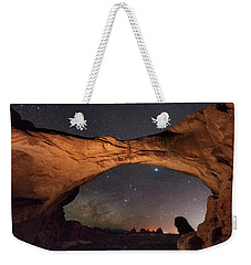 Windows To Heaven Weekender Tote Bag