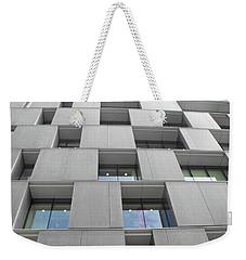 Windows_south Bank 01 Weekender Tote Bag