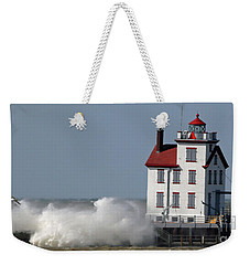 Winds Of March 1 Weekender Tote Bag