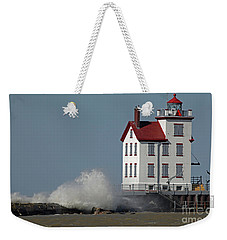 Winds Of March 3 Weekender Tote Bag