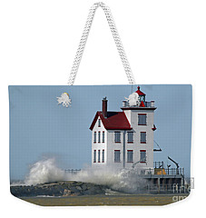 Winds Of March 5 Weekender Tote Bag