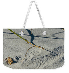 Winds Sand Scapes Weekender Tote Bag