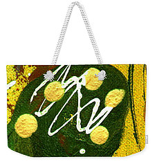 Windswept I Weekender Tote Bag by Angela L Walker