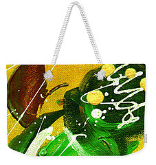 Windswept II Weekender Tote Bag by Angela L Walker