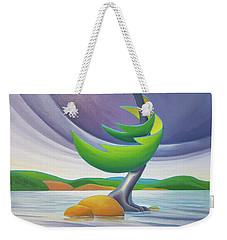 Windswept II Weekender Tote Bag