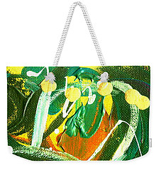 Windswept IIi Weekender Tote Bag by Angela L Walker