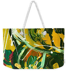 Windswept Iv Weekender Tote Bag by Angela L Walker