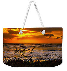 Windswept  Weekender Tote Bag by John Harding