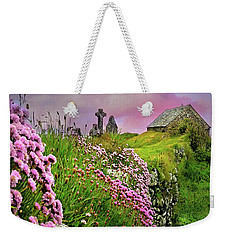 Windswept Memories Weekender Tote Bag