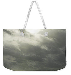 Windy Daybreak Perdido Key Fl Weekender Tote Bag