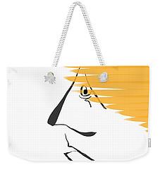 Windy Weekender Tote Bag