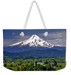 Wine Country Weekender Tote Bag by Scott Mahon