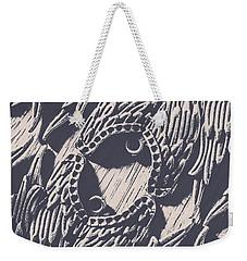 Wings Of Classical Artform Weekender Tote Bag