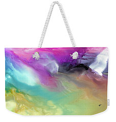 Wings Of Flight  Weekender Tote Bag