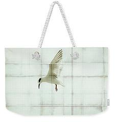 Wings Of Light Weekender Tote Bag