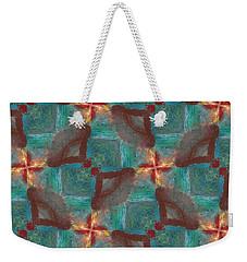 Wingspeed Weekender Tote Bag