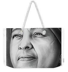 Winnie Mandela Weekender Tote Bag