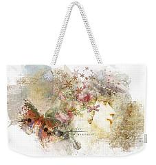 Winsome Weekender Tote Bag