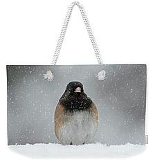 Winter - 365-337 Weekender Tote Bag