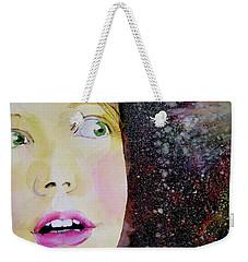 Fatalyzd Weekender Tote Bag