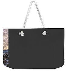 November River Weekender Tote Bag