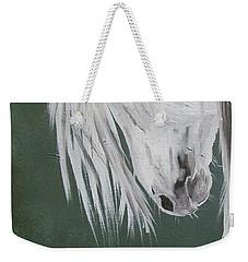 Winter Secrets Weekender Tote Bag