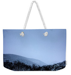 Winter Sun Weekender Tote Bag by Jonny D