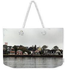 Winthrop Waterfront Weekender Tote Bag