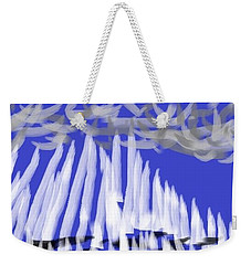 Wish - 100 Weekender Tote Bag