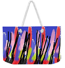 Wish - 111 Weekender Tote Bag
