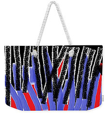 Wish - 112 Weekender Tote Bag