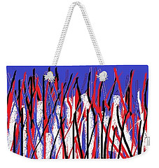 Wish - 126 Weekender Tote Bag