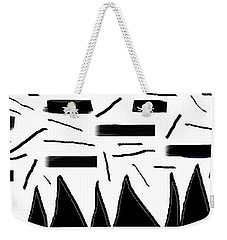 Wish - 156 Weekender Tote Bag