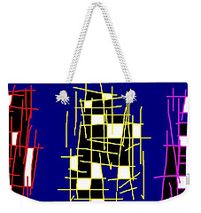 Wish - 205 Weekender Tote Bag