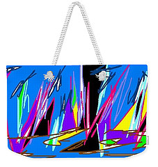 Wish - 216 Weekender Tote Bag