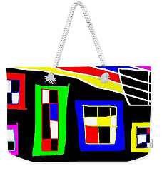 Wish - 297 Weekender Tote Bag