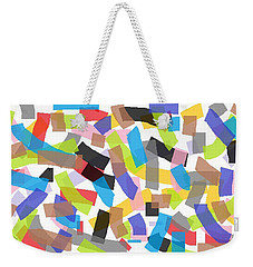 Wish -30 Weekender Tote Bag