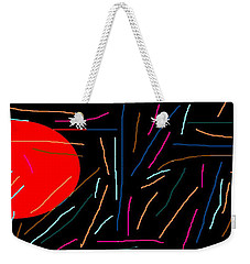 Wish - 326 Weekender Tote Bag