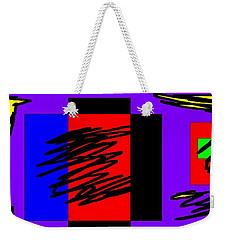 Wish - 329 Weekender Tote Bag