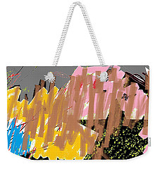 Wish - 355 Weekender Tote Bag