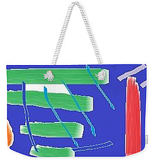 Wish - 36 Weekender Tote Bag