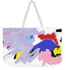 Wish - 361 Weekender Tote Bag
