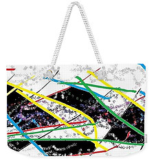 Wish - 58 Weekender Tote Bag