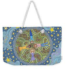 Wish Upon A Star Weekender Tote Bag