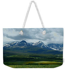 Wishing For Spring Weekender Tote Bag